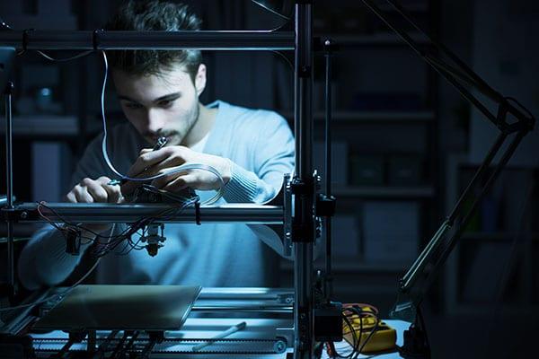 WTF 040 | 3D Print Services
