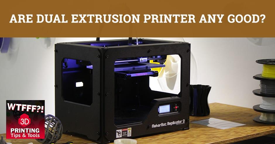 WTF 045   Dual Extension Printer