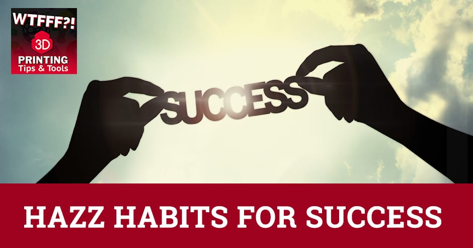 WTF 073   Habits For Success