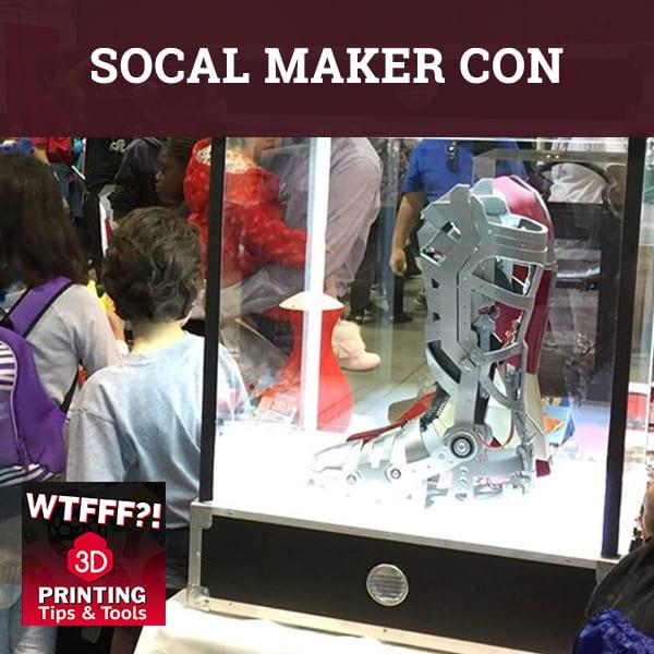 WTF 092 | SoCal Maker Con