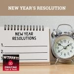 WTF 154 | New Years Resolution