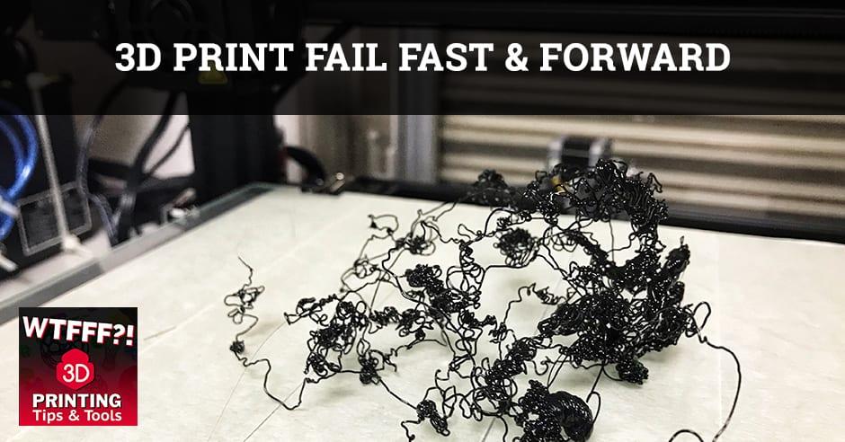 WTF 157 | Failing Fast And Forward