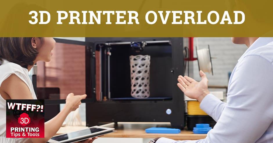 WTF 170 | Choosing A 3D Printer