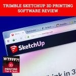 WTF 272   Trimble SketchUp Software Review