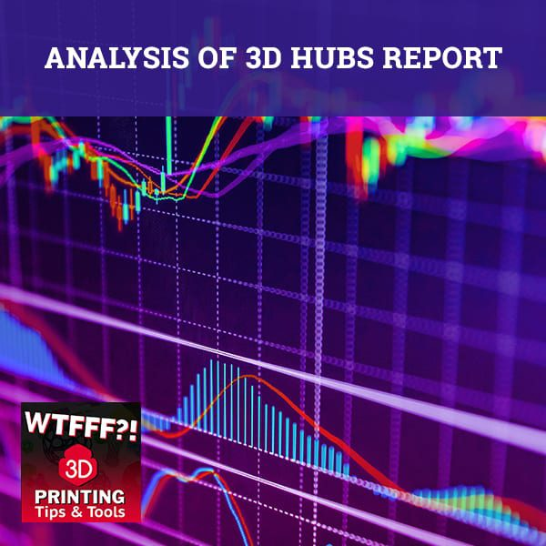 WTFF Hubs | 3D Hubs Report