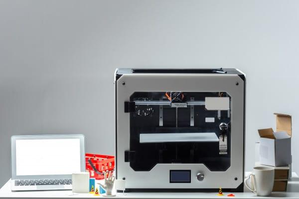 WTF Services | 3D Print Services