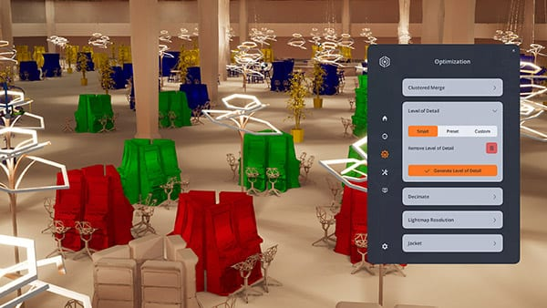 WTFSS 13 | VR 3D Design