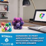 WTFSS 20 | 3D Print Applications