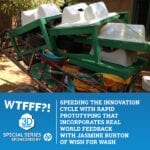 WTFSS 24 | Rapid Prototyping