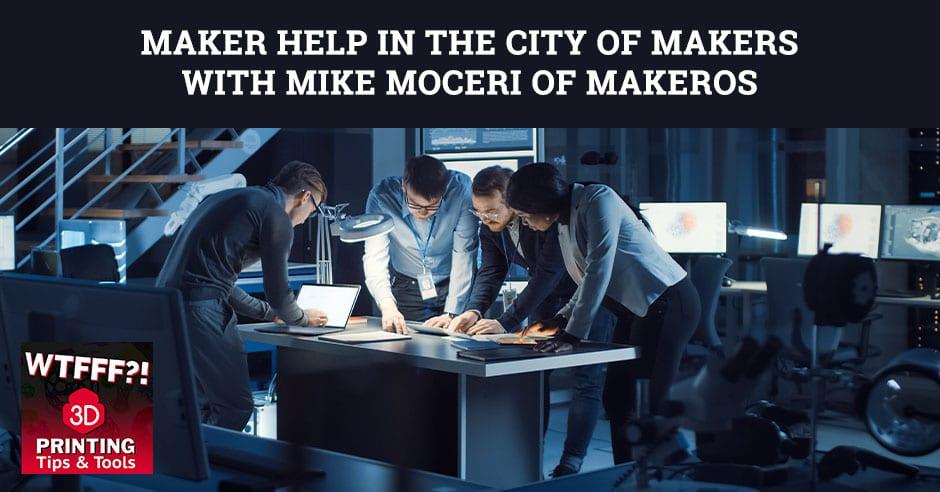 WTFF Maker | MakerOS