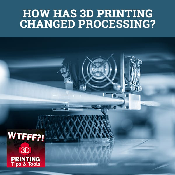 WTF Processing | 3D Printing In Processing